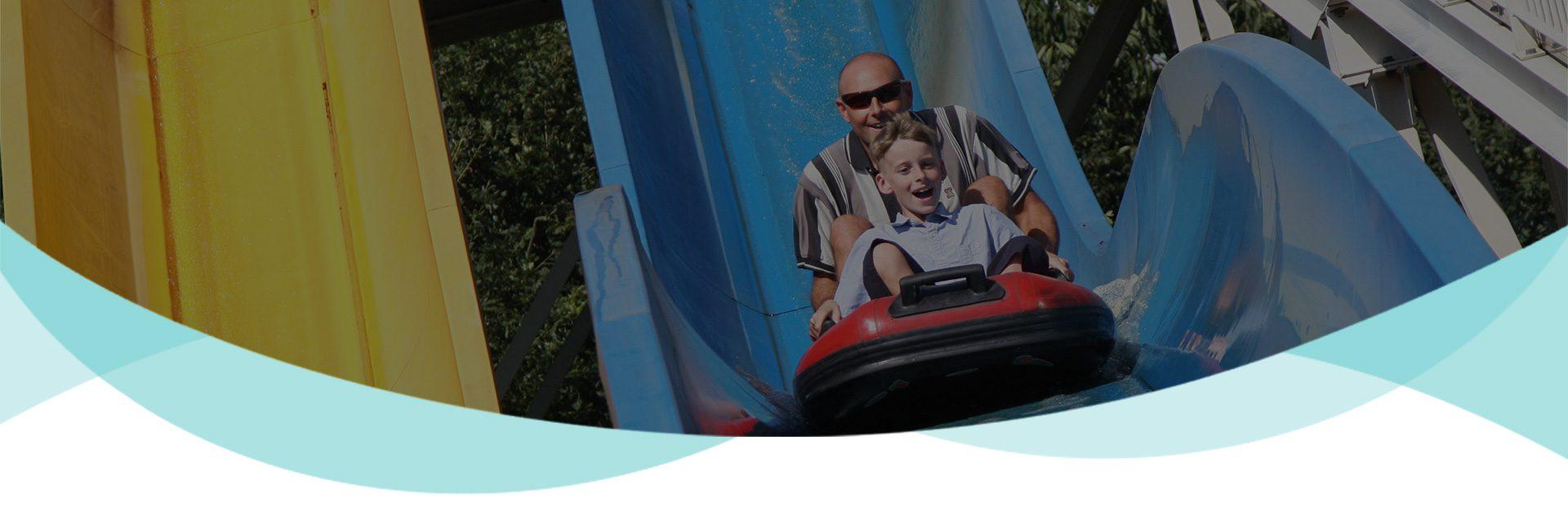 familie uitjes friesland, duinen zathe, verkeerspark, attractiepark