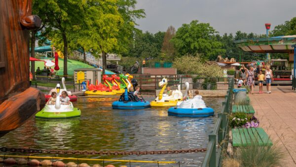 over ons verkeers- en attractiepark