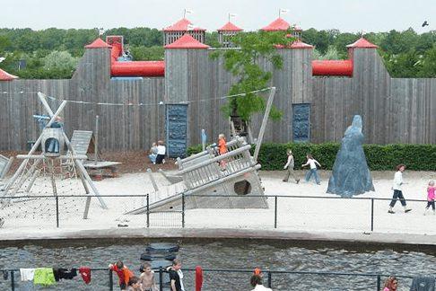 duinen-zathe-pretpark-speelkasteel
