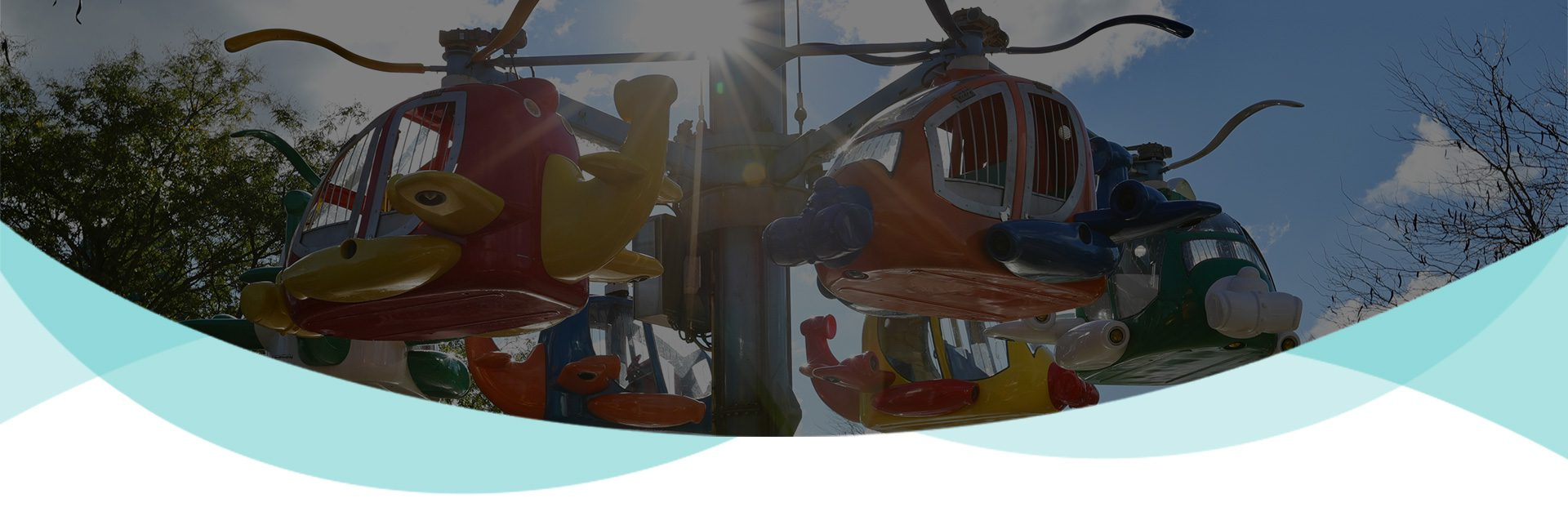 verkeerpark, attractiepark, duinen zathe