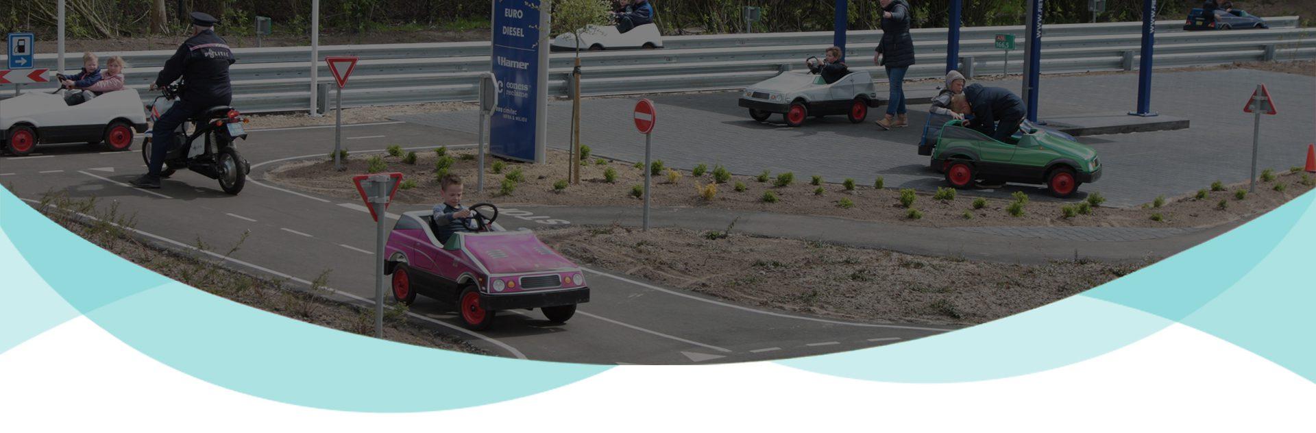 verkeerspark duinen zathe