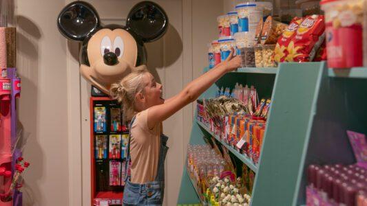 candyshop souvenirshop snoep