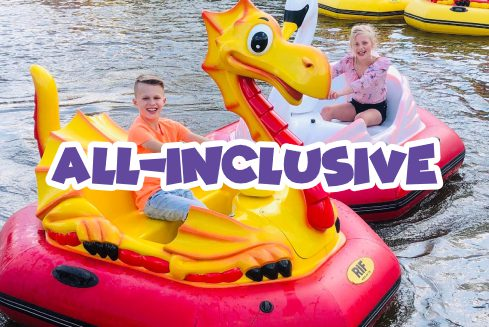 all-inclusive pretpark