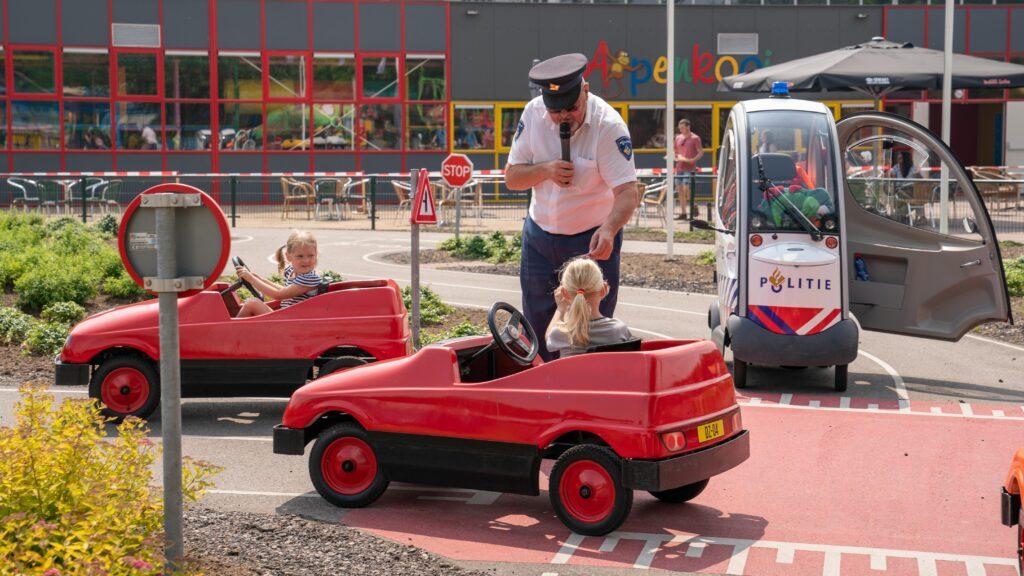 schoolreisje-verkeerspark