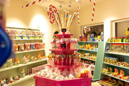 Candyshop Duinen Zathe
